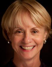 Marcy McGinnis