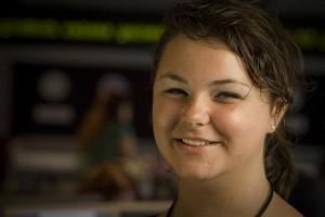 Rebecca Anzel