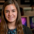 This spirited, fifteen-year-old student, at Cold Spring Harbor High School, has much to offer when it comes to journalism.