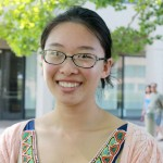 Wendy Fang is a counselor at Camp Kesem. The Camp starts August 10 and last through August 15 at Camp Candlewood in Fairfield, Connecticut. (Kayla Aponte)